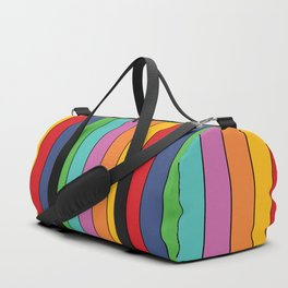 The Enterprise Crew Duffle Bag