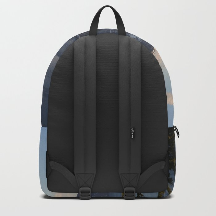 Crater Lake - Spring Backpack
