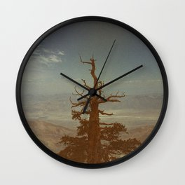 From Way Up Here Wall Clock