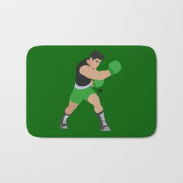 LITTLE MAC(SMASH) Bath Mat