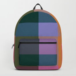 Happy chess Backpack