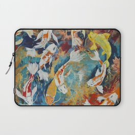 Vibration Laptop Sleeve
