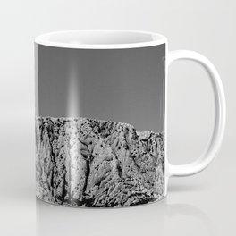 montaigne sainte victoire Coffee Mug