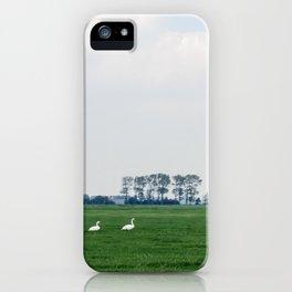 Netherlands 4 iPhone Case