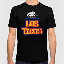 Costa Rica Los Ticos ~Group E~ T-shirt