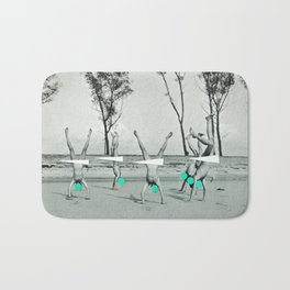 Form Bath Mat