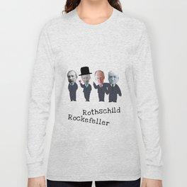 Rothschild & Rockefeller-469 Long Sleeve T-shirt