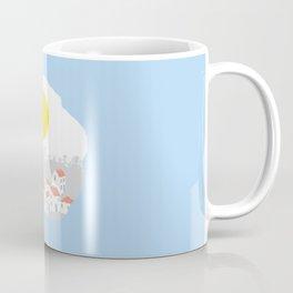 Breakfast Day  Coffee Mug