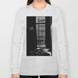 Waking Long Sleeve T-shirt