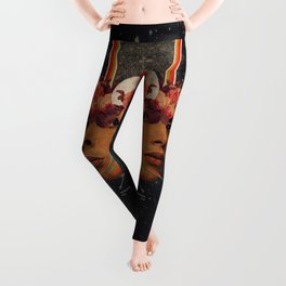 Astrovenus Leggings