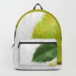 Big Pear Backpack