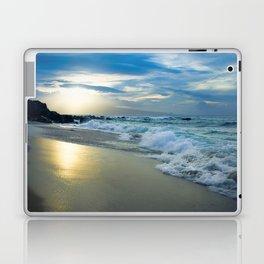 One Dream Sunset Hookipa Beach Maui Hawaii Laptop & iPad Skin
