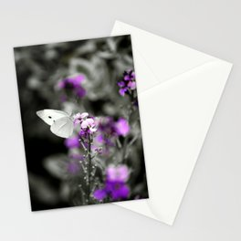 A Simple Taste Stationery Cards