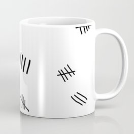 Doctor Who - The Silence - Don't Forget Coffee Mug