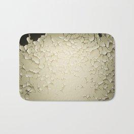 Grunge Vector Background Blank Template Bath Mat