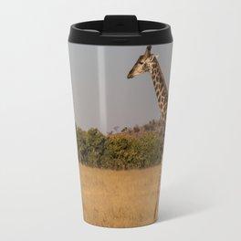 Giraffe I Travel Mug