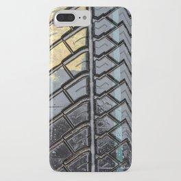 Tire Tread iPhone Case