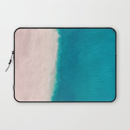 Beach + Sea Laptop Sleeve