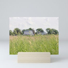Country Daydream Mini Art Print