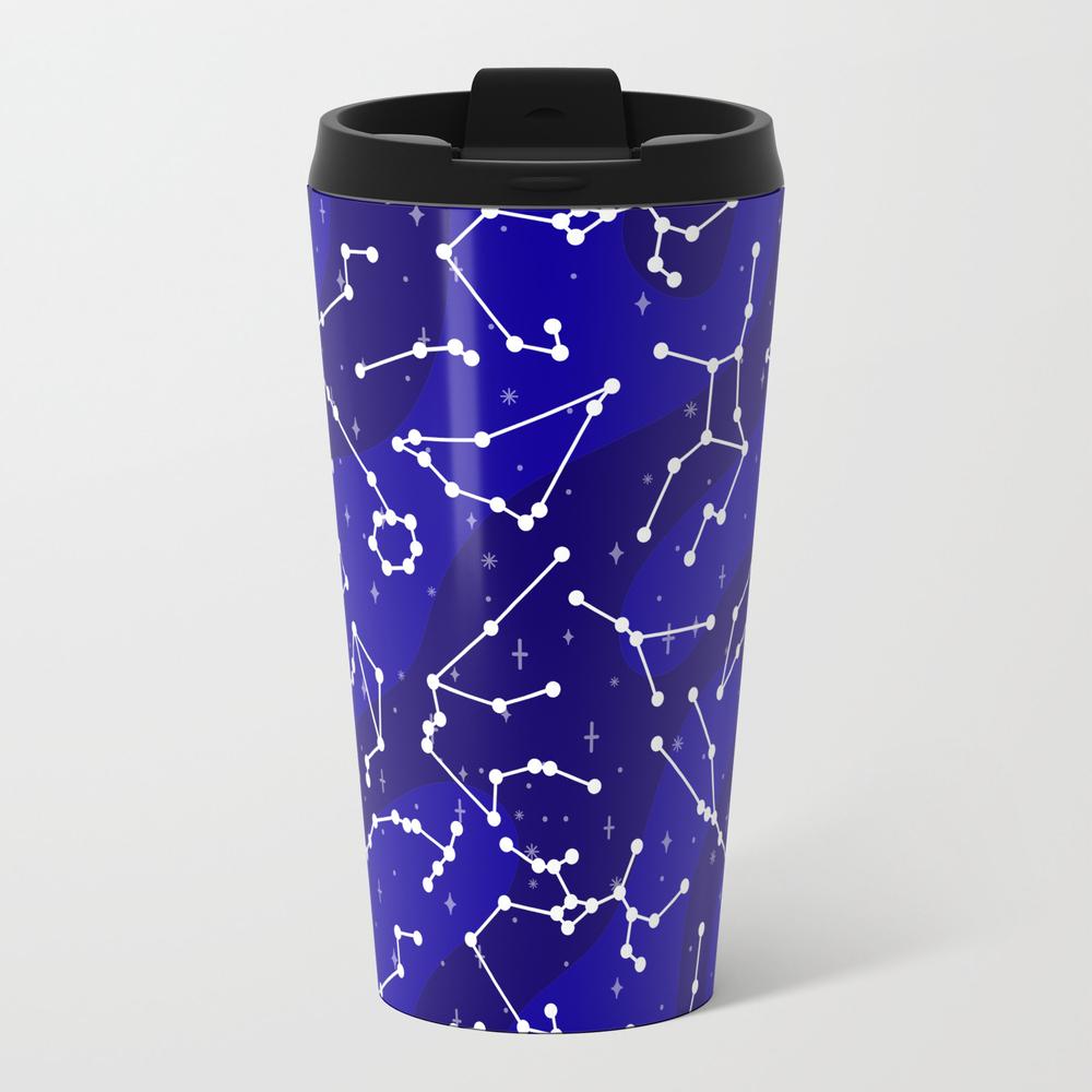 Starlight Star Bright Travel Mug TRM7967943