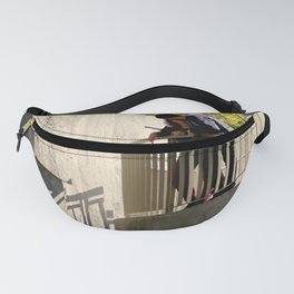 Since I Falls For You Fanny Pack