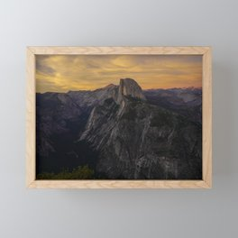 better then mac startup  Framed Mini Art Print