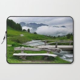 GREEN ART Laptop Sleeve