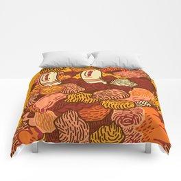 Monotony Comforters