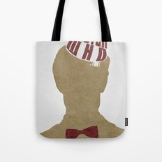 Doctor Who - the 11th Doctor Tote Bag