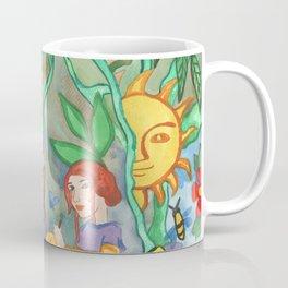 Three Norns Coffee Mug