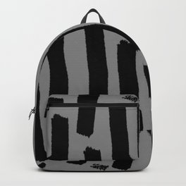 Shouts to the emptyness Backpack