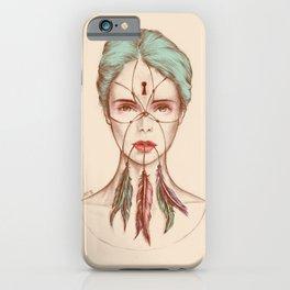 Dreamkeeper iPhone Case