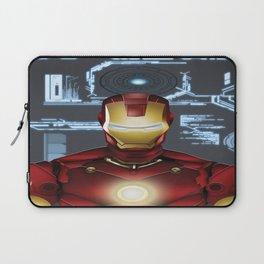 Iron-Man Laptop Sleeve