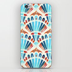 Carnival iPhone Skin