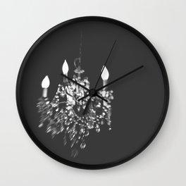 The Light Wall Clock