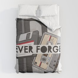 Never Forget - 1 Comforters