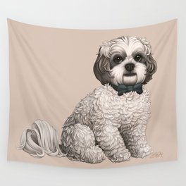 Merry is Smarter Than You Wall Tapestry