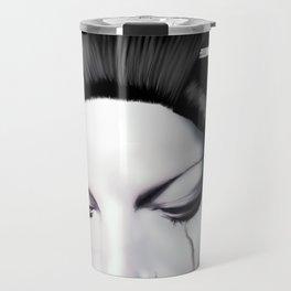 Geisha Tears Travel Mug