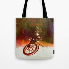 FLATHEAD - 043 Tote Bag