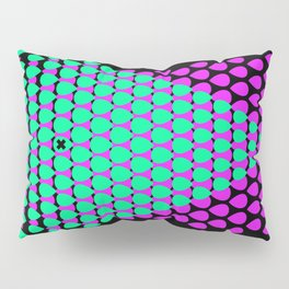 Side to Side Pillow Sham