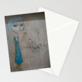 Marcescent Stationery Cards