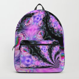 Cosmic Caterpillars Backpack