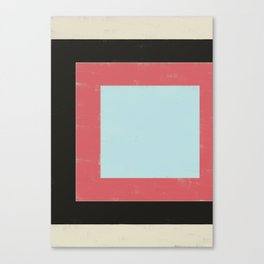 HERE XI Canvas Print