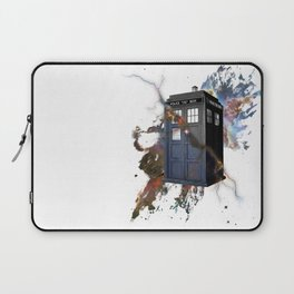 tardis Laptop Sleeve