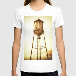 Texas Water Tower T-shirt