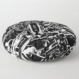 Hyper Zen Floor Pillow
