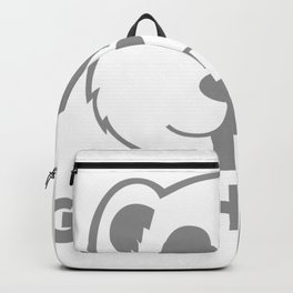 Gopher It! Backpack