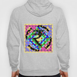 Fruit Machine 11 Hoody