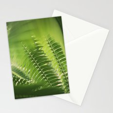 The Green Light #4 Stationery Cards
