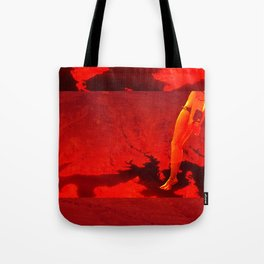 Jump into it Tote Bag